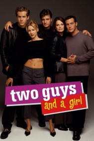 Two Guys and a Girl