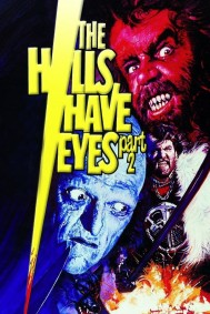 The Hills Have Eyes Part 2
