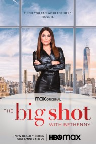 The Big Shot with Bethenny