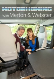Motorhoming With Merton and Webster